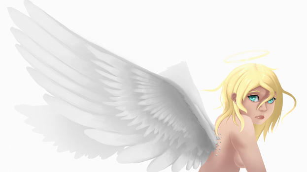 Angelic by Blakstorm78