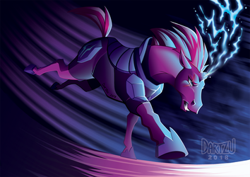 Tempest Shadow by Dartzu