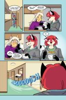 Furry Experience page 460 by Ellen-Natalie