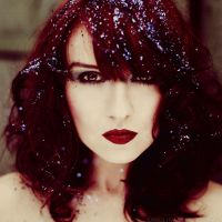 snow white by blooding