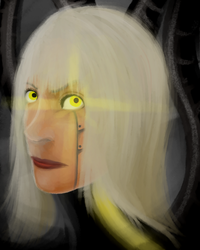 GLaDOS by ALOrated