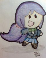 Smol Best Character by weegeeguy01