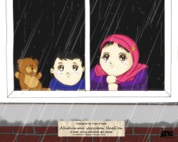When it Rains by roelworks
