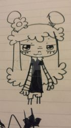 ami doodle 1 by mcflurriees