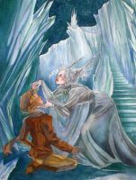 The Snow Queen by MNat