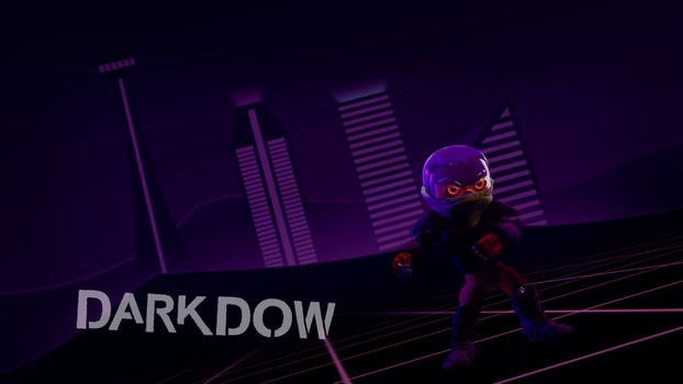 Darkdow Wallpaper 6 by DarkdowKnight