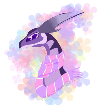 [FR] Lavender by Tindraake