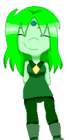 Emerald - AT by Poke-Melody
