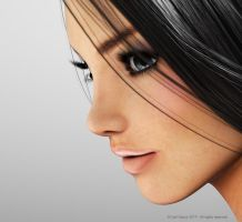 Digital Beauty Series - Portraiture (jan17) by Digital-Beauty-Serie