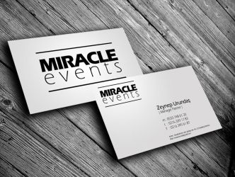 Miracles Event by ehlikeyif