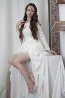 White Witch 8 by Mihaela-VStock