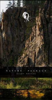 Package - Nature - 11 by resurgere