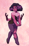 The Cutest Rhodonite by ErinPtah