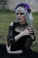 new gothic stock 2013 Madaley Selket by MadaleySelket