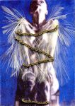 Bound ACEO by ArtSnarks-Artifacts