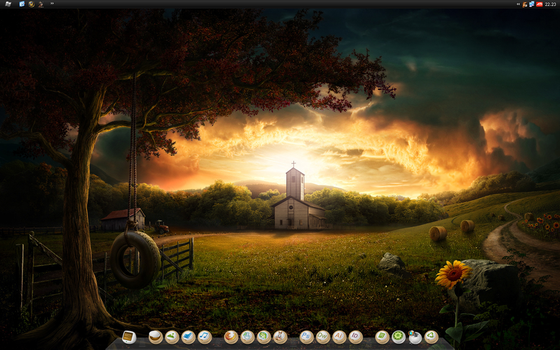 Desktop 21092009 by Anto-L