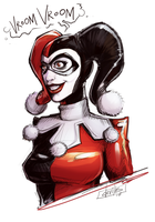 Harley_color by devilhs