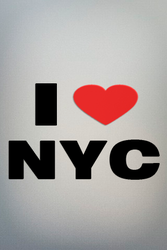 New York iPhone Wallpaper by xQlusiveEvan
