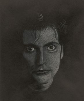David Tennant original by Orbski