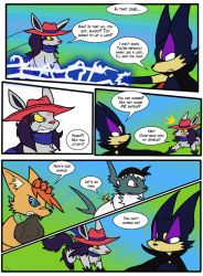 DK mission7 page11 by VexxBlack