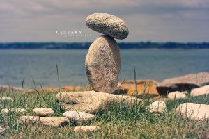 Equilibrium by Catlaxy