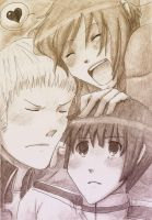 APH: Axis Love by MooFrog44