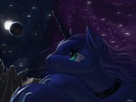 6 Project moon by Chickhawk96
