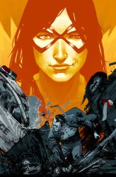 Incorruptible 9 cover by ChristianNauck