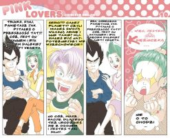 Pink Lovers 10 translation PL by Vissenna