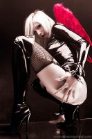 Devil's Right Hand Girl by SusanWayland