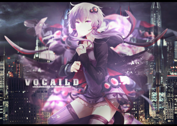 VOCAILOD by Chikatoko122