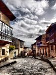 Puebla de Sanabria (Spain) by vmribeiro