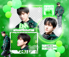 I.M | JELOUSY NAVER | PACK PNG by KoreanGallery