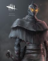 Dead by Daylight The Wraith by propimol