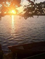 Sunset by shakti-anishka