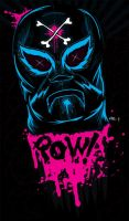POW! by d4nger