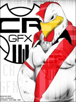 Gallo River Plate Full Version by JoseMiguelK