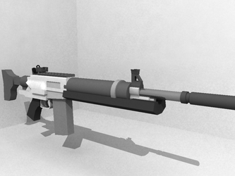 Another Rifle by RicardoLuis0