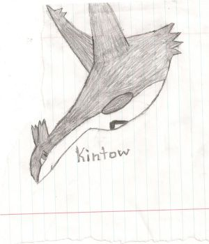 Kintow UNFINISHED by Kintow