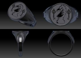 Ring Design 1 by Scubacat17