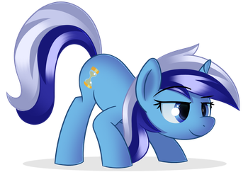 It's Minuette by sykobelle