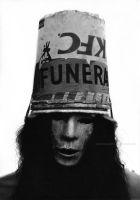 Buckethead by stonedsour887
