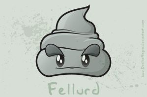 Fellurd by CarinaReis