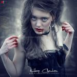 Innocent By Looks,Killer By Nature-Ladies by DCTheArtist
