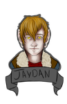 Jaydan Bust by Qu-Ross