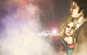 we are stardust by alizarin