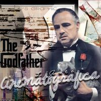 Icon The Godfather by RsGraphic