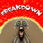Freakdown by phibesby