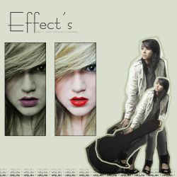 Effect 3 by misshailah