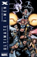 Ultimate X-Men T4 by DCTrad